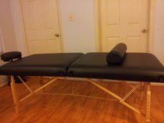 Oakworks Nova Massage Table by Oakworks Portal Pro 3 Massage Chair Package Massage Warehouse