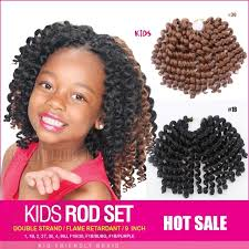 what kind hair use boxbraids baby use havana mambo twist braid synthetic hair crochet braiding