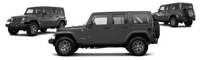 jeep rubicon 2017 white 2017 jeep wrangler unlimited 4x4 rubicon 4dr suv research