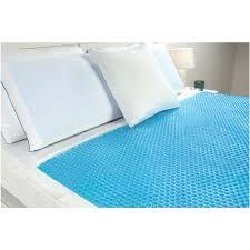 cool gel mattress topper queen serta gel mattress topper reviews