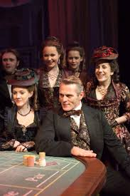 the woman in white 2005 london cast michael cormick as sir