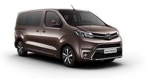 psa car psa peugeot citroen and toyota reveal new light vans for europe