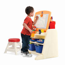 step2 flip and doodle easel desk step 2 kids table and chairs lovely amazon step2 flip and doodle