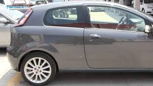 fiat punto lounge manual 2013 youtube