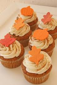 fall themed cupcakes search projects to try