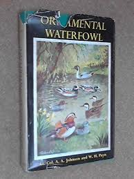 ornamental waterfowl a guide to their care and a a