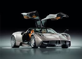 pagani huayra amg engine pagani huayra officially revealed
