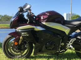 2009 suzuki gsxr 1000 patagonia motorcycles