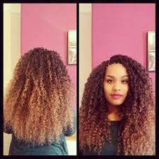 ombre crochet hairstyles the 54 best images about hairstyles on pinterest big box braids