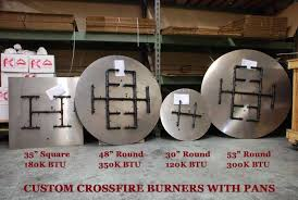 Fire Pit Burner by Custom Fire Pit Burners I U0027m Going To Get Them To Make Me A Circle