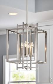 Brushed Nickel Light Fixture 154 Best Illuminated Style Images On Pinterest Ceiling Lights