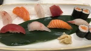 sushi porta genova restaurants michelin g礫nes viamichelin