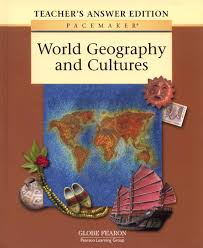pacemaker world geography and cultures teacher u0027s answer edition