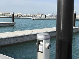 Marine Power Pedestals Sterling Power Pedestals By Rollins Marine Rollins Marine
