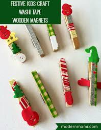 Easy Christmas Crafts For Toddlers To Make - simple easy christmas crafts rainforest islands ferry