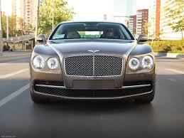 bentley front bentley flying spur 2014 pictures information u0026 specs