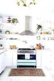 ideas for kitchen shelves magnificent kitchen shelving ideas open kitchen cabinets ideas