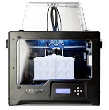 Shop Amazon Com Window Double by Flashforge 3d Printer Creator Pro Metal Frame Structure Acrylic