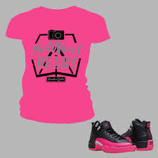 colors that compliment pink sneakergeeks clothing women t shirts to match sneakers