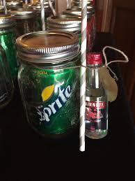 Dj Favor by Wedding Favor Idea Diy Mixed Drink Jar Kit Thedjservice
