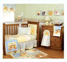 Nursery Decor Canada Winnie The Pooh Bedroom Decor Baby Room Image Winnie Pooh Nursery