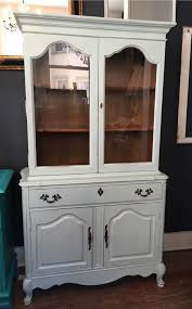 Provincial Bookcase Sold 799 French Provincial Small China Cabinet Bookcase Is In