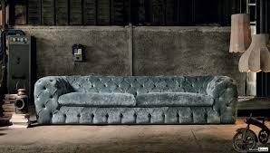 canap style chesterfield canape en velour chesterfield design ensemble canapé meubles