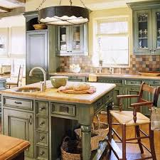 green kitchen cabinets pictures sage green kitchen cabinets sweet looking 10 modren country