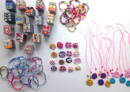 mousehouse diy jewellery craft class