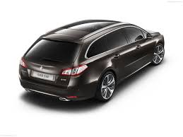 peugeot 508 2015 peugeot 508 sw 2015 picture 14 of 48