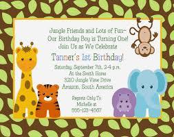 Baby Boy Monkey Theme Jungle Theme Baby Shower Invitations U2013 Gangcraft Net