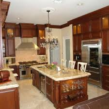 The Solid Wood Cabinet Company Stone International Kitchen Units Kitchen Remodeling