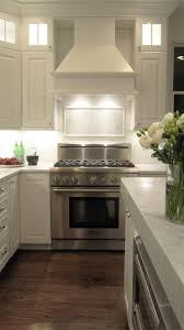 beacon st kitchen carrara marble countertops and accent