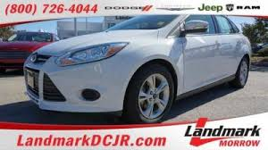 landmark dodge used cars used cars for sale at landmark dodge chrysler jeep ram morrow in