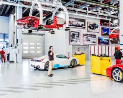 how many ferraris are made each year a peek inside the famed factory where ferraris are born wired