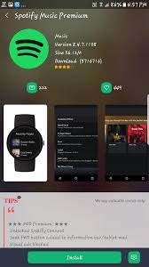 spotify ad free apk tutuapp spotify premium for android iphone without jailbreak root