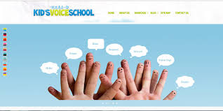 21 Kids Website Templates And Wordpress Themes With Joyful Designs Themes Templates
