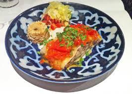 cuisine ouzbek j ai testé pour vous un resto ouzbek à de la coutch