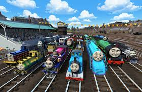 thomas u0026 friends u0027 steams ahead with new deals animation magazine
