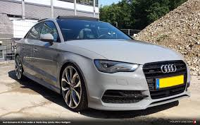 nardo grey s5 nardo grey audi a3 sedan audi custom pinterest low low audi