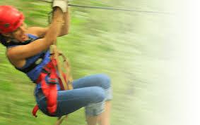hocking hills canopy tours zipline adventures