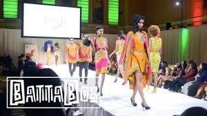 Home Design Show Toronto 2016 African Fashion Stuns At African Fashion Week Toronto Youtube