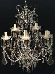 Chandelier Restoration Chandelier Refurbishment How To Refurbish A Chandelier Ebay Best