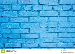 Blue Wall Texture Blue Brick Wall Royalty Free Stock Image Image 34682756