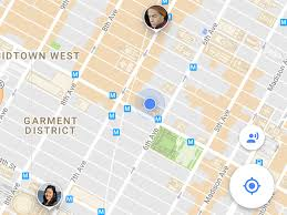Create A Route On Google Maps by Google Maps Adds Location Sharing Quietly Drools Over Your Data