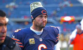 will cutler play in an nfl playoff again bears wire
