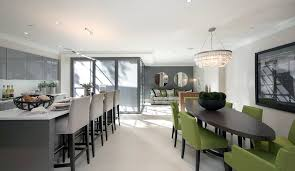 octagon homes interiors portfolio of kitchens octagon bespoke