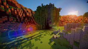 Minecraft Pvp Maps 15th Wilting Grove Kitpvp Map Mcgamer Network