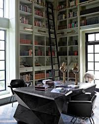 27 stylish geometric home office décor ideas digsdigs