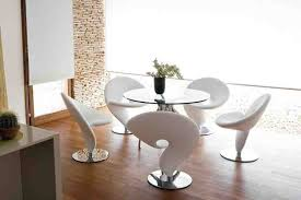 Funky Dining Room Tables Inspiring Funky Dining Tables And Chairs 79 For Your Dining Room